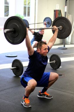 Ryan_Hang Snatch
