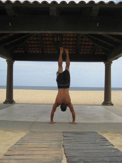 Cabo (handstand)