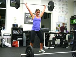 Courtney_Power Snatch_lulu