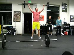 Steven_Power Snatch_lulu