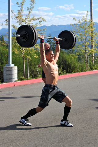 Split Jerk_Tom