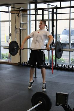 Scott_Power Snatch