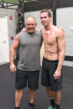 Sean and Pat_Post Open WOD