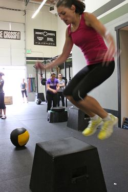 Jill_Box Jumps