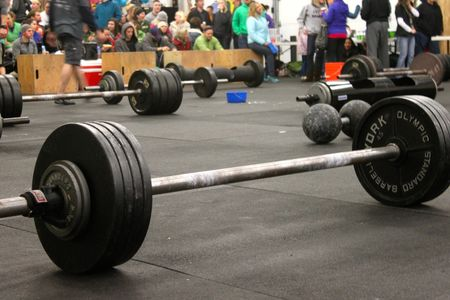 Strongman Comp