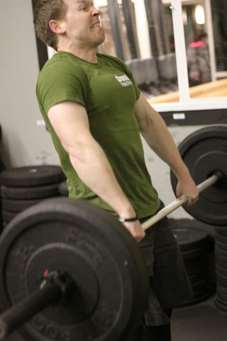 Jeremy_Clean and Jerk