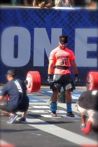 Number One_Froning DL