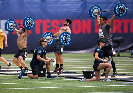 Froning_Sprint Chipper