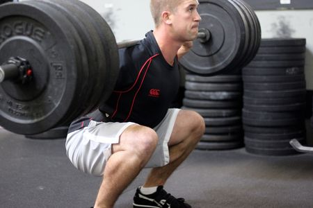 Back Squat_Chris H
