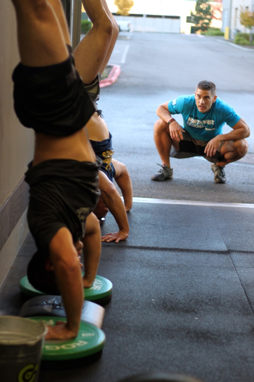 how to watch the crossfit invitational