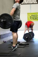 Power Clean_Rob V - 2