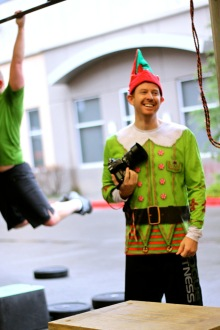 Elf Rob