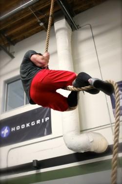 Rope CLimb_Josh H