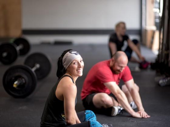 SnoRidge CrossFit_By Rob W