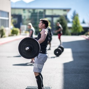 SnoRidge CrossFit_Photo by Rob W