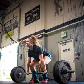 SnoRidge CrossFit_DL_by Rob W