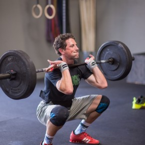 SnoRidge CrossFit_FS by Rob W