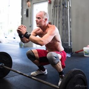 SnoRidge CrossFit_Air Squat_by Rob W