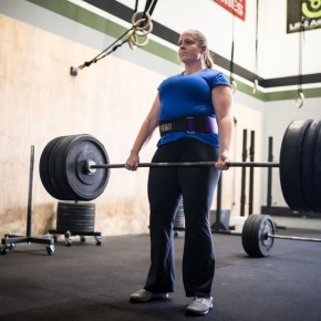 SnoRidge CrossFit_DL by Rob W