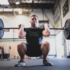 SnoRidge CrossFit_FS by Rob W