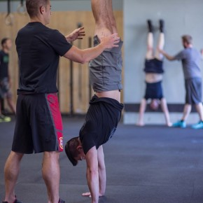 SnoRidge CrossFit_HS Hold by Rob W
