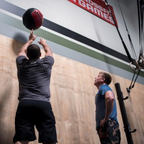 SnoRidge CrossFit_Partner WB by Rob W
