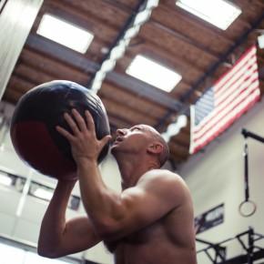 SnoRidge CrossFit_WB by Rob W