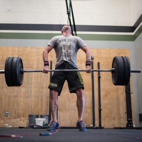 SnoRidge CrossFit_Clean by Rob W