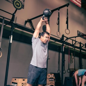 SnoRidge CrossFit_KB by Rob W