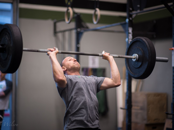 SnoRidge CF_Clean and Jerk by Rob W
