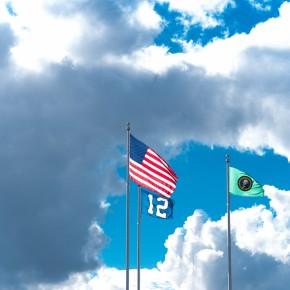 SnoRidge CF_Flags by Rob W