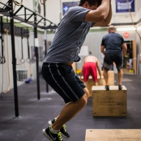 SnoRidge CF_Box Jump