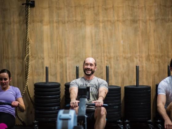 SnoRidge CF_Rowing Smiles