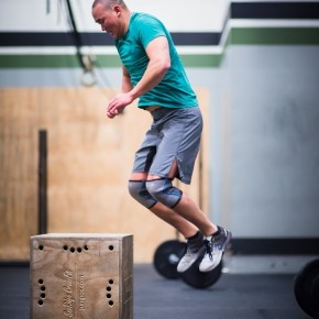 SnoRidge CF_Wood Hero WOD