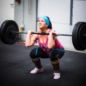 SnoRidge CrossFit_Clean