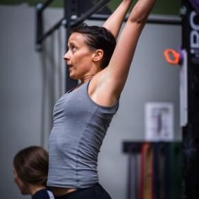 SnoRidge CrossFit_Pull-up