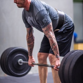 SnoRidge CrossFit_Deadlift
