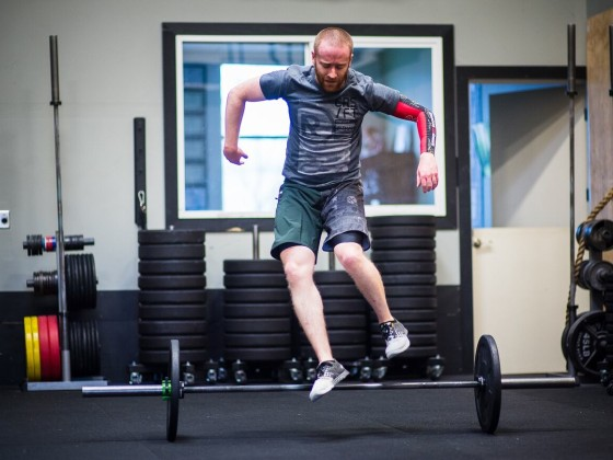 SnoRidge CrossFit_Open 16_5