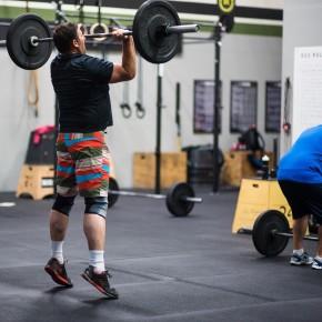 SnoRidge CrossFit_PC and J