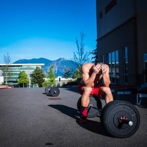 SnoRidge CrossFit_Post WOD