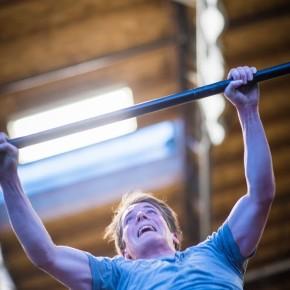 SnoRidge CrossFit_C2B