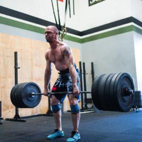 SnoRidge CrossFit_DL_Anthony