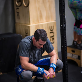 SnoRidge CrossFit_Rest
