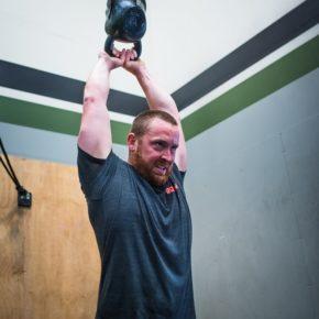 SnoRidge CrossFit_Wittman