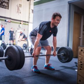 SnoRidge CrossFit_DL