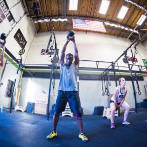 SnoRidge CrossFit_Helen