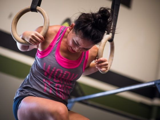 SnoRidge CrossFit_Lynn MU