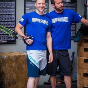 SnoRidge CrossFit_Team Uniform
