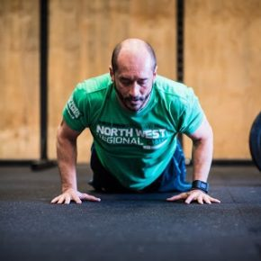 SnoRidge CrossFit_Burpees