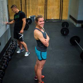 SnoRidge CrossFit_Jessika